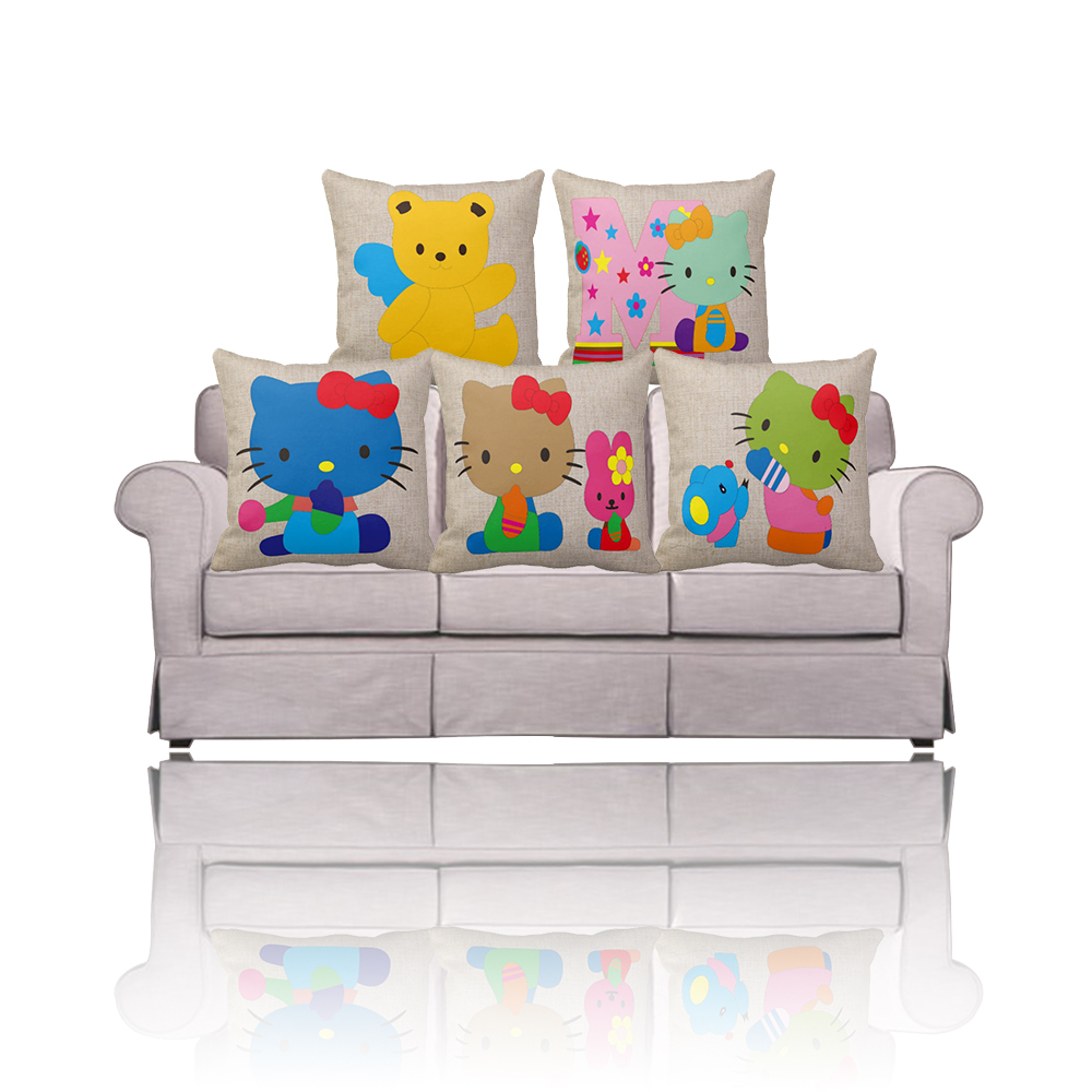 buy ikea hello kitty outdoor pillow cushions throw pillows cover cat pillow case seat chair sofa couch cushion covers cheap pillows in cheap price on m alibaba com