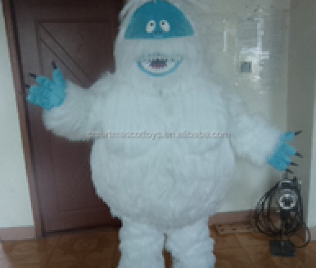 Adult Bumble Snowman Costume Adult Bumble Snowman Costume Suppliers And Manufacturers At Alibaba Com