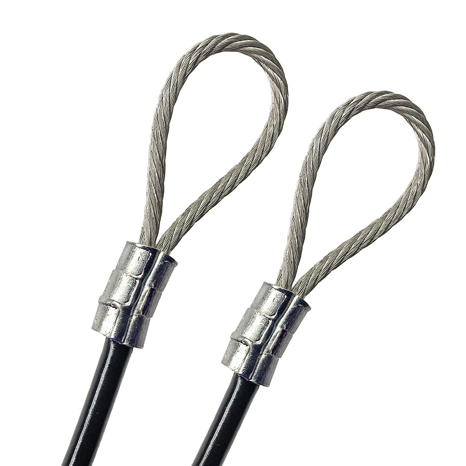Buy Pet Select Vinyl Coated Steel Cable Dog Tie Out
