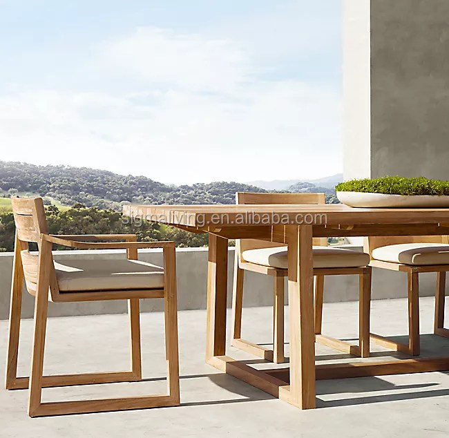 outdoor teak patio furniture garden teak outdoor table teak dining chairs buy teak outdoor chairs teak dining chairs teak patio dining table product on alibaba com