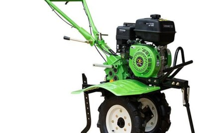 Garden Cultivator Push Plow Motor | Gardening: Flower and