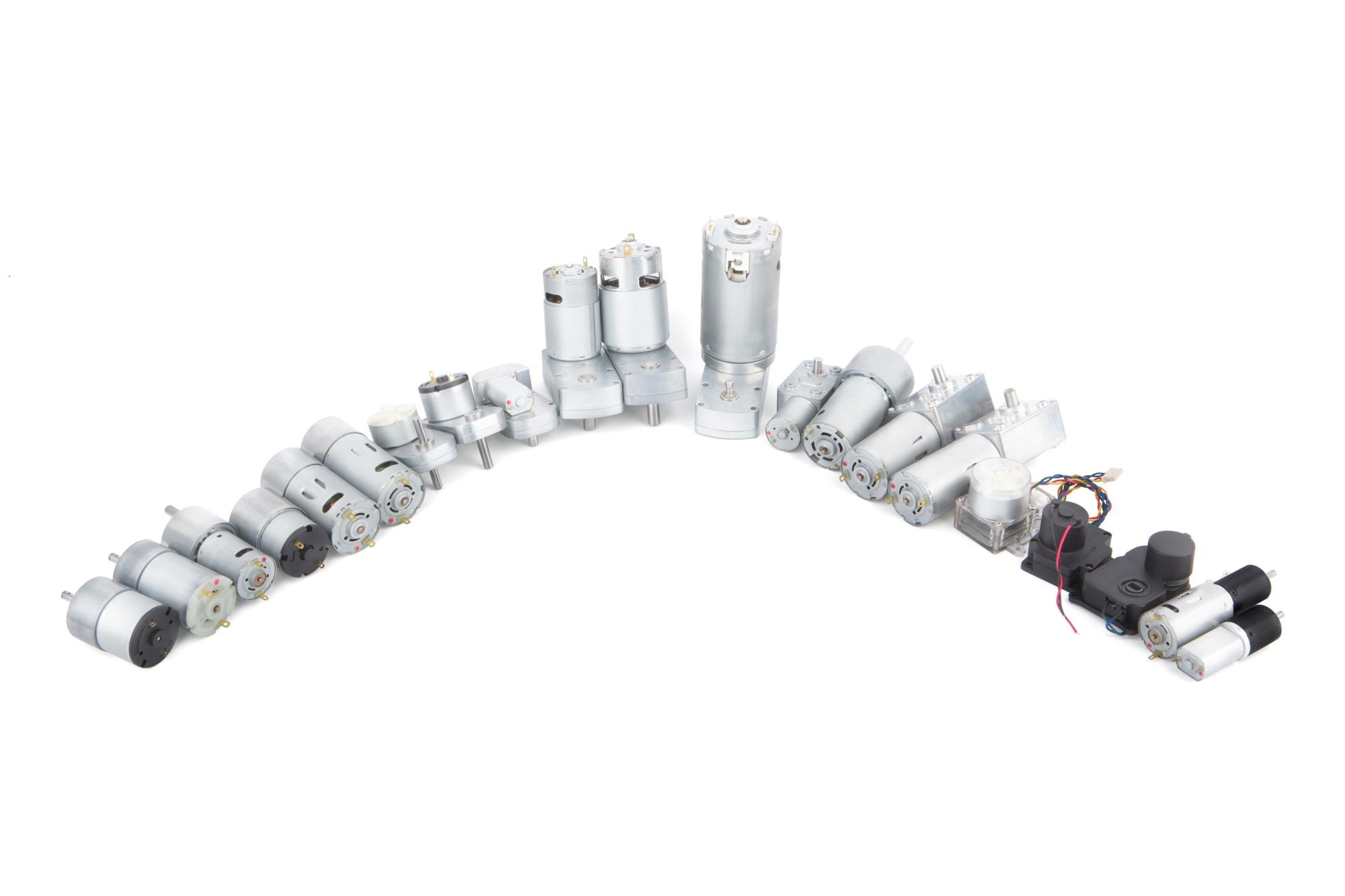 Free Sample 12v Dc Sewing Machine Motor With Emc