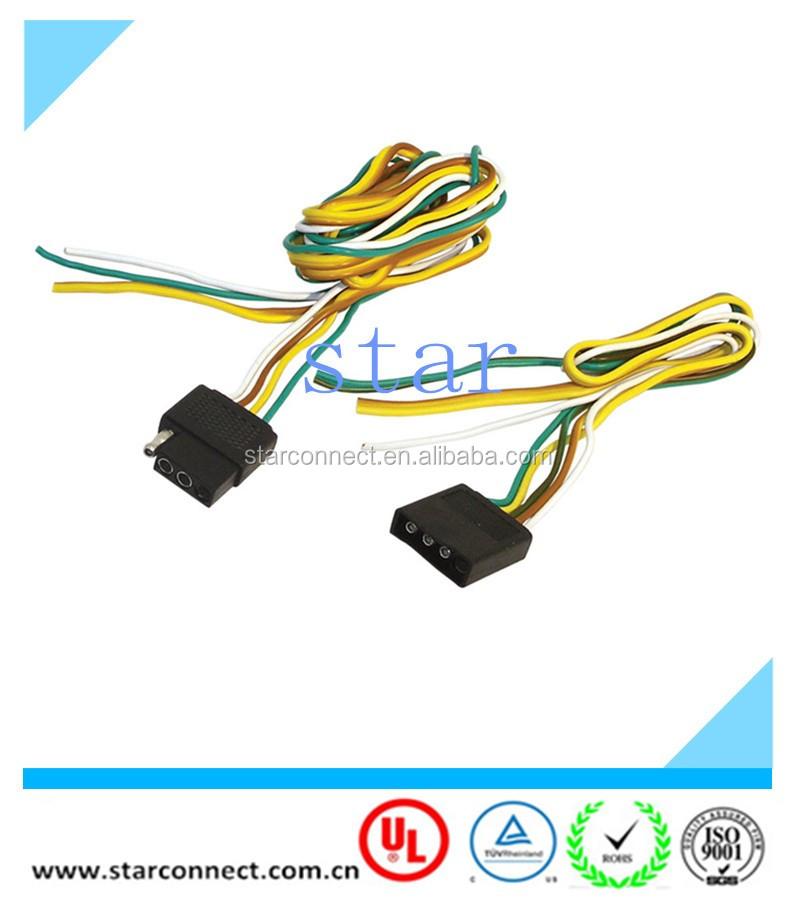Dual Xd1222 Wire Harness - Dolgular.com