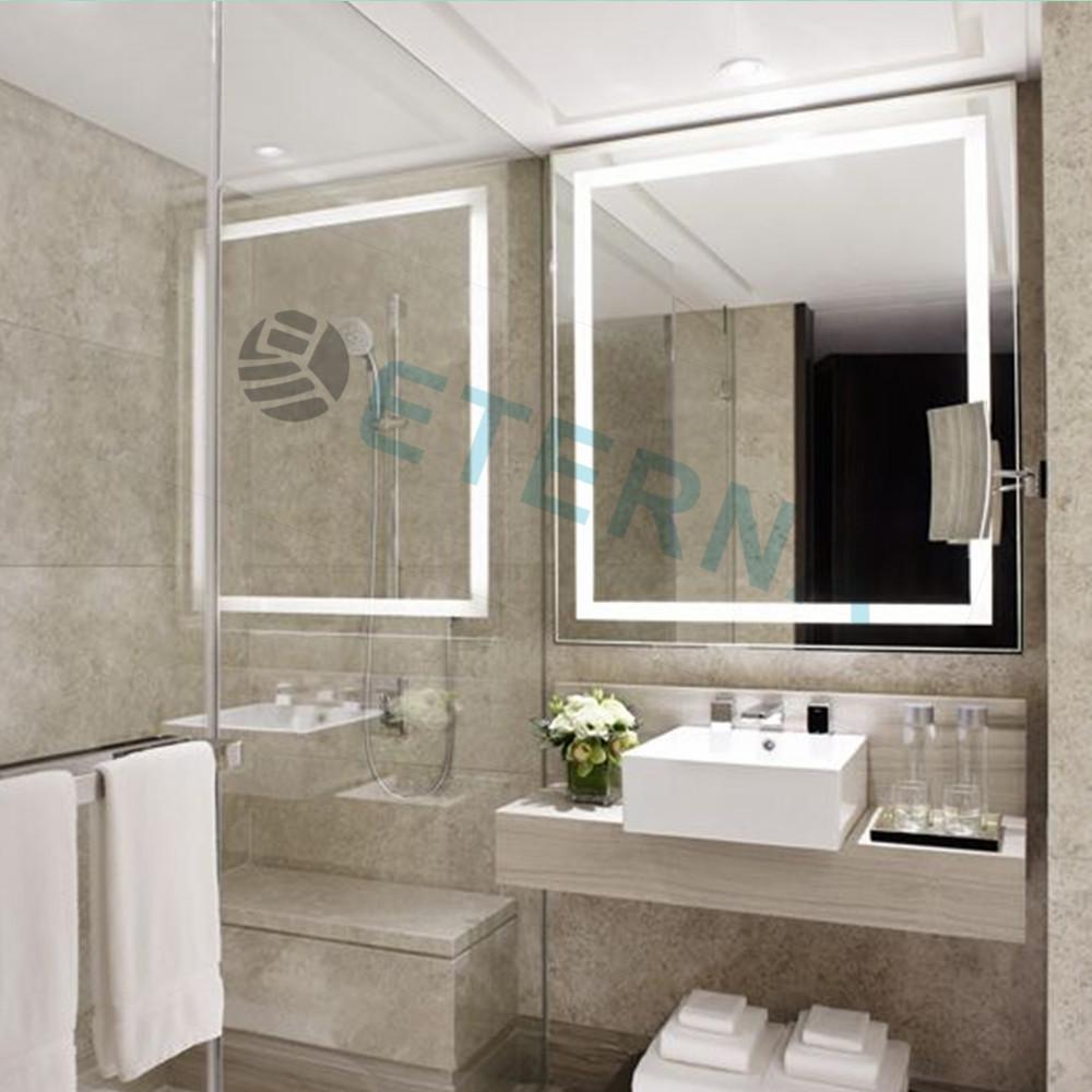 Eterna Hair Beauty Salon Modern Dressing Table With Lighted Mirror Buy Salon Mirror Dressing Table Mirror Dressing Table With Lighted Mirror Product On Alibaba Com