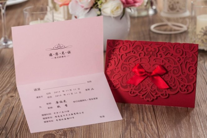 Greeting Card Printing 10sets Lot Laser Cut Wedding Birthday Business Handmade Best Wishes