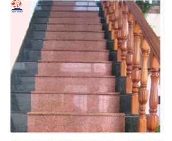 Granite Handrails For Outdoor Steps Outdoor Stone Steps Outdoor | Handrails For Concrete Steps Lowes | Aluminum | Fiberglass | House | Simple | 1 Step