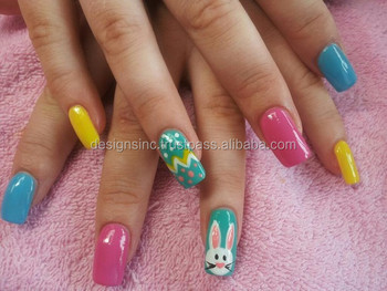 Fingernail Patterns Lovely Animals Brands Drawings Decorative All Round Sting Pattern Printer Plate Nail Art Tool 35
