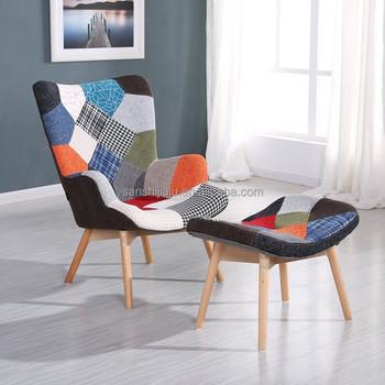 High Quality Tantra Chair Fabric Sofa