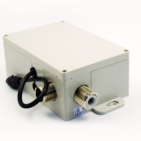 2018 electronic automatic sensor water faucet control box with solenoid valve buy automatische wasserhahn schaltkasten wasser box batterie fall fur