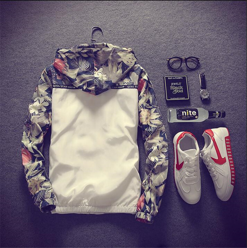 HTB1u5e9cfal9eJjSZFzq6yITVXaR Floral Bomber Jacket Men Hip Hop Slim Fit Flowers Pilot Bomber Jacket Coat Men's Hooded Jackets Plus Size 4XL ,