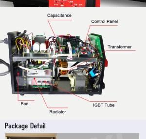 Schematic Diagram Of Inverter Welding Machine | Diagram