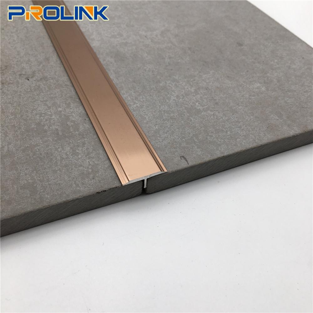 tile edge trim aluminum t shape metal floor transition strips buy metal floor transition strips t shape transition tile edge trim product on