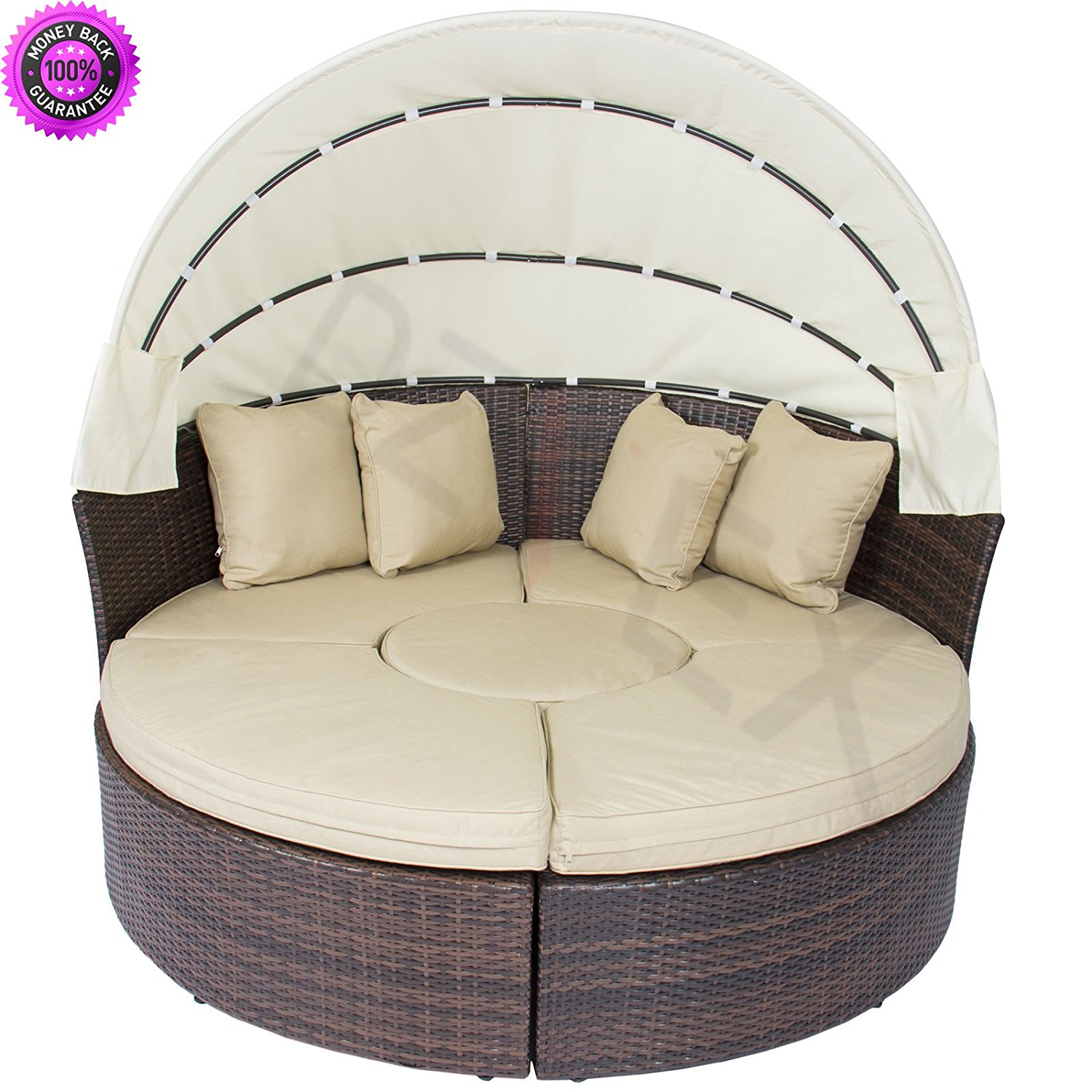 cheap patio furniture daybed find