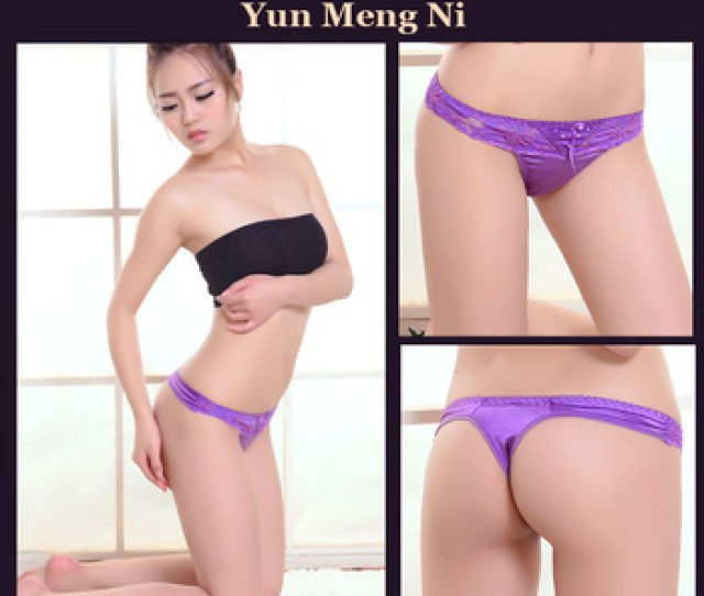 Best Selling Hot Sexy Ladies G String Very Hot Sexy Satin Ladies G String
