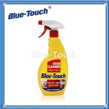 Blue Touch Easy Off Oven Cleaner Heavy Duty Oven Cleaner Aerosol 20 Fl Oz 600ml Buy Kitchen Cleaner Oven Cleaner Spray Product On Alibaba Com