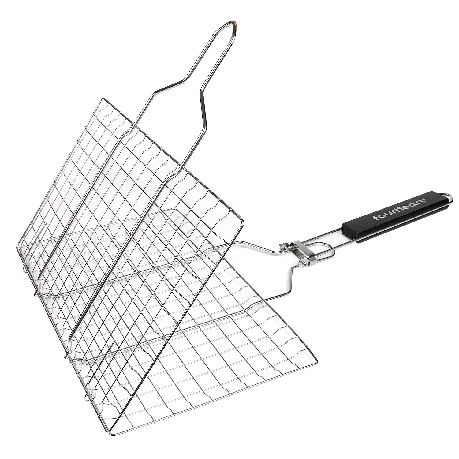 Buy Tool Wizard Rotisserie Grill Basket Vegetable Grill