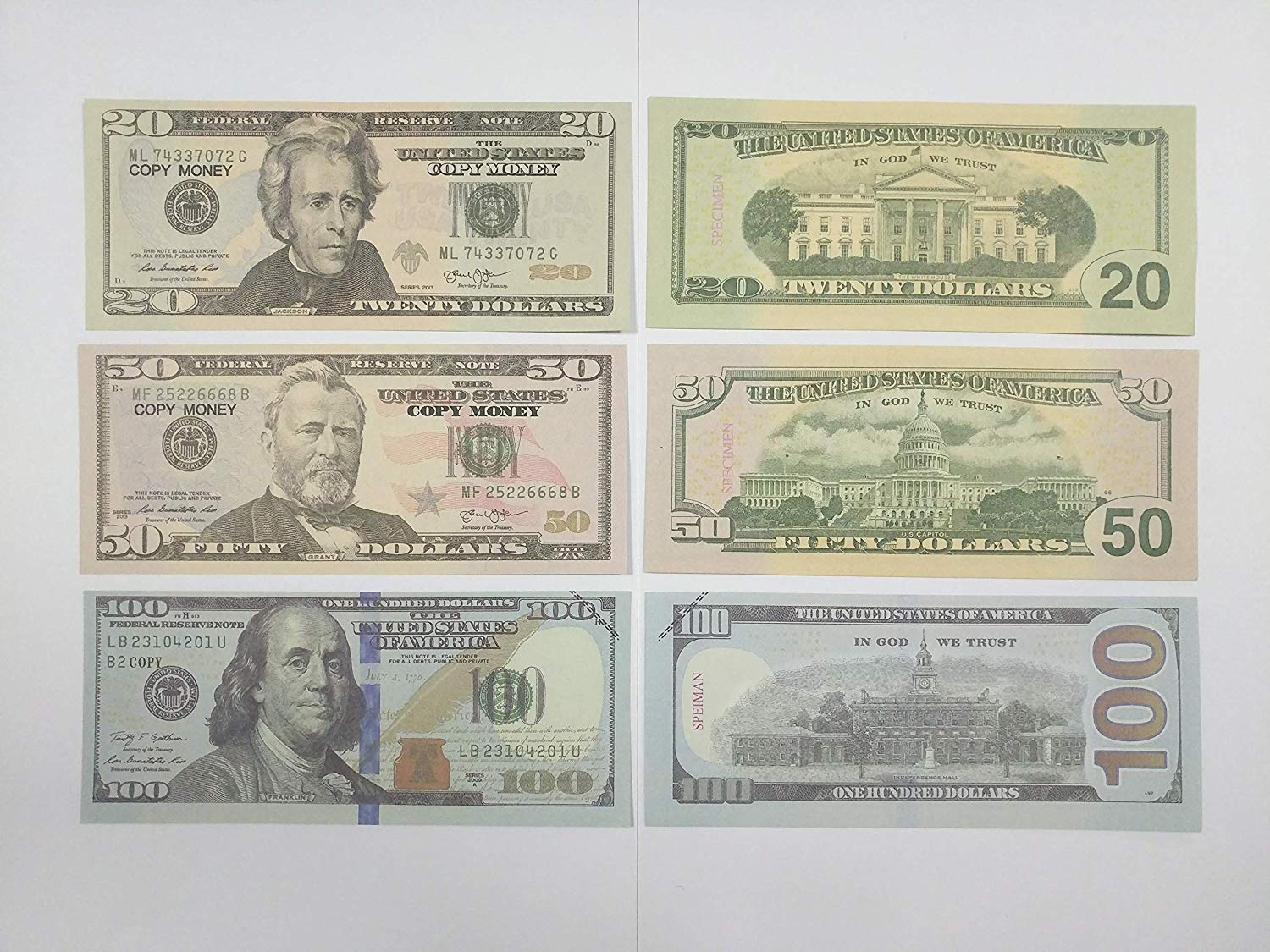 Buy Aliver Fake Money Prop Money Copy Money