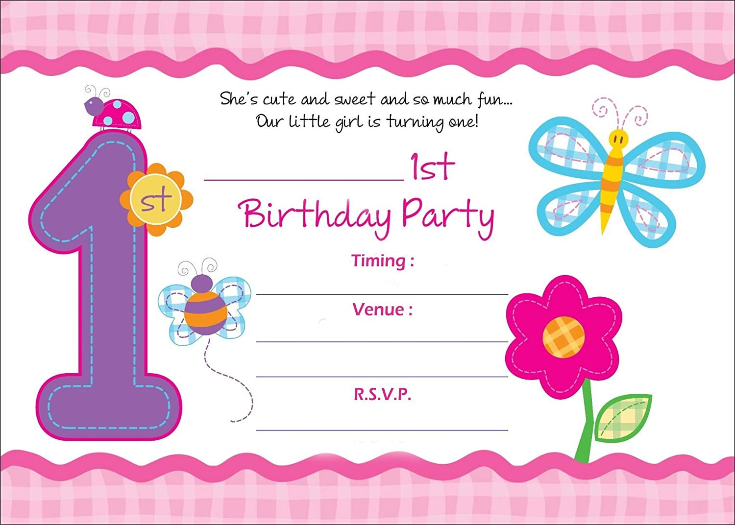 papery pop 1st birthday party