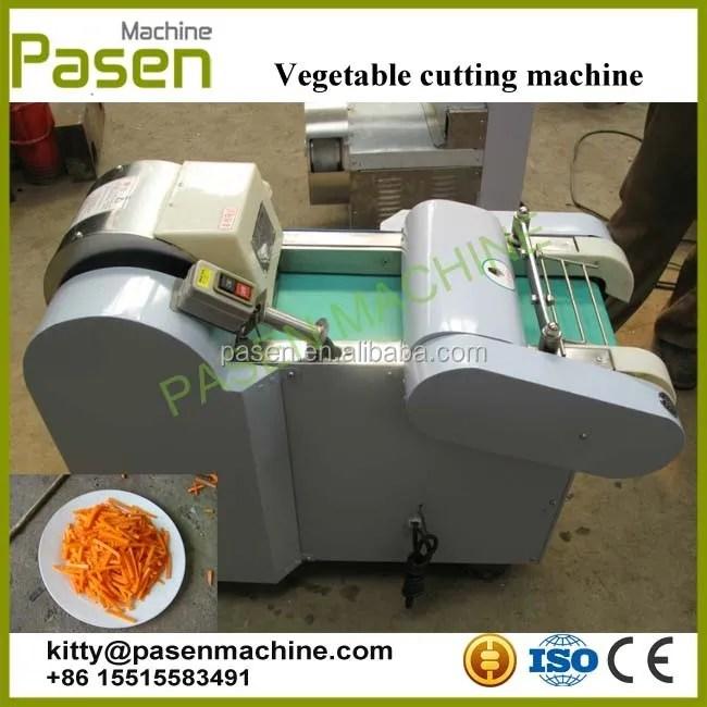 machine de decoupe de legumes