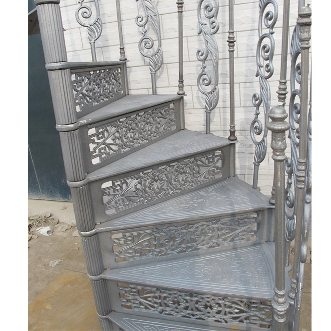 Antique Cast Iron Metal Outdoor Spiral Stairs Buy Small   Steel Spiral Staircase Price