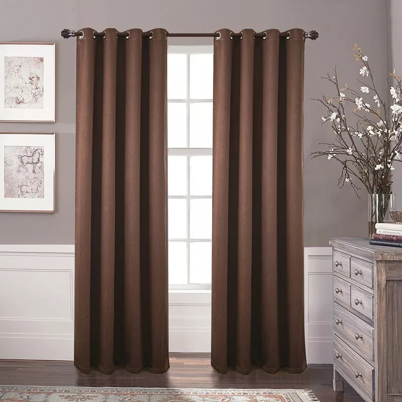 china wholesale simple embossed curtain design latest blackout window curtain for the living room buy blackout curtain fabric curtain