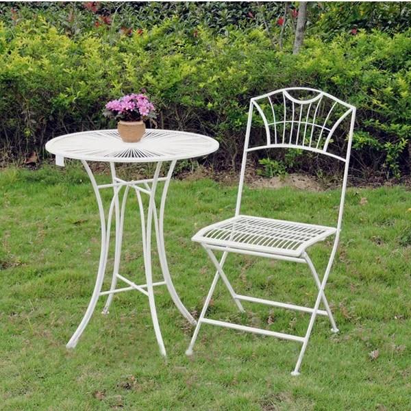 ensemble patio et jardin en fer forge pour mariage design moderne petite table kd 2 chaises de mariage buy ensemble de table basse chaises de