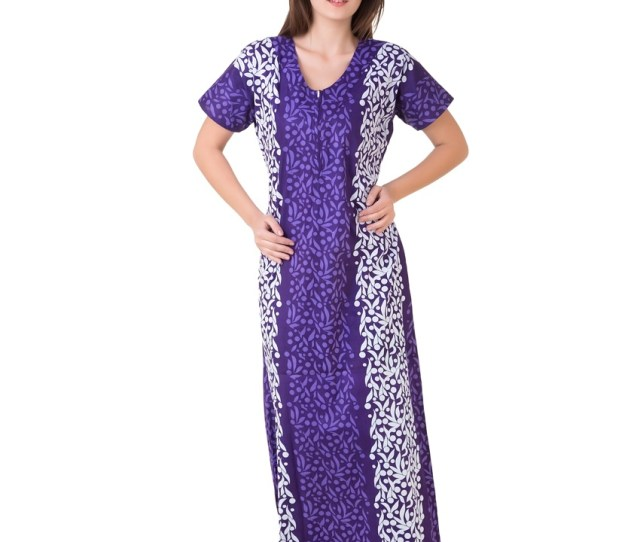 Nighty Maxi Dress Gown Buy Sexy Nighty Gownnightyindian Gown Dresses Product On Alibaba Com
