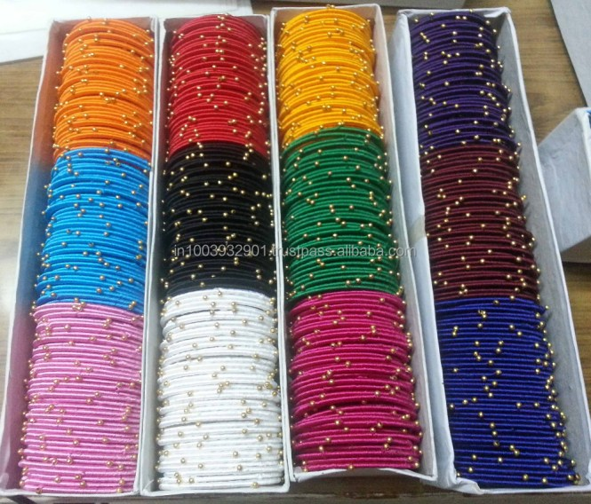 Oliver Twists Decorative Threads One Offs