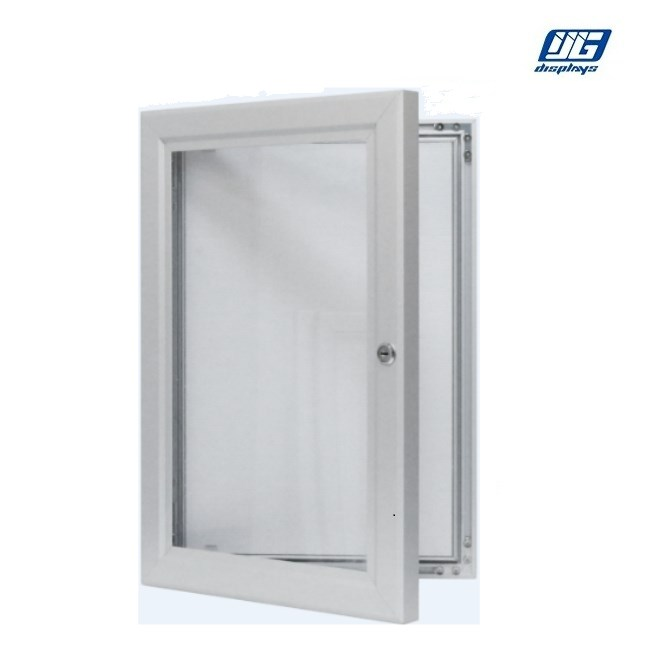 waterproof outdoor indoor silver aluminum lockable poster board sign frame notice board a0 a1 a2 a3 ip45 buy plastic poster board large poster