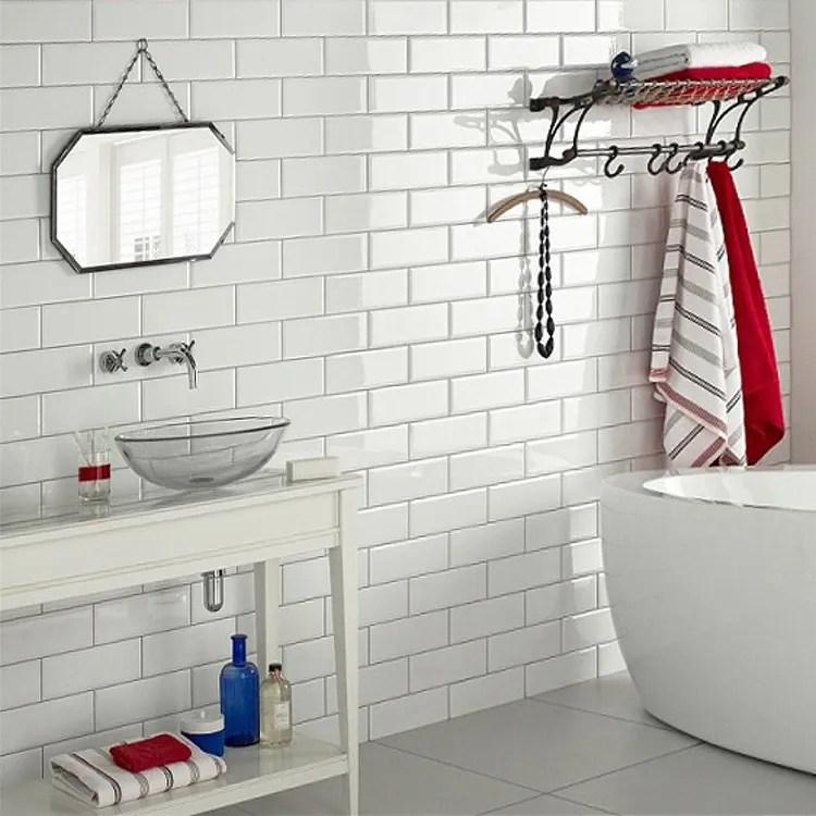 usa stylish flat white 3x6 subway tile gloss ceramic for kitchen backsplash bathroom wall buy subway tile gloss 3x6 subway tile 3x6 subway tile