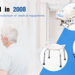 Foshan Rongfu Medical Equipment Co Ltd Shower Chair