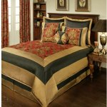 Cheap Red And Gold Comforter Set Find Red And Gold Comforter Set Deals On Line At Alibaba Com