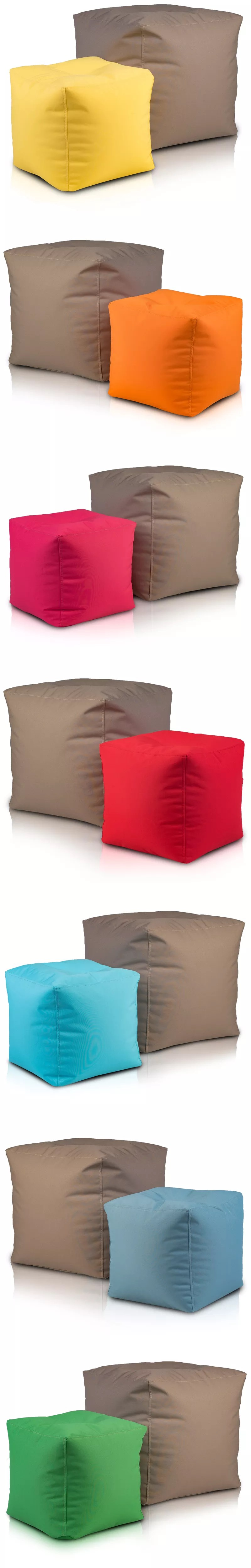 hot selling all solid colors small bean bag pouf buy small bean bag bean bag bean bag pouf product on alibaba com