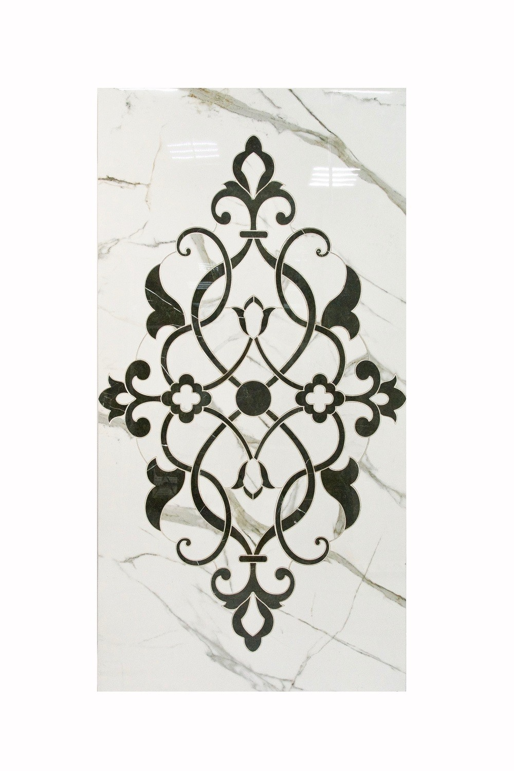 bathroom porcelain ceramic tile picture cutting 800x1600x95 wall tile decoration buy tiles ceramic tiles price ceramic flower wall decor product on