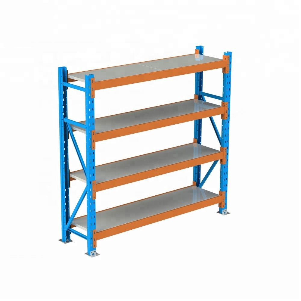 medium duty storage rack shelving system buy medium duty rack buy shelving rack shelf product on alibaba com