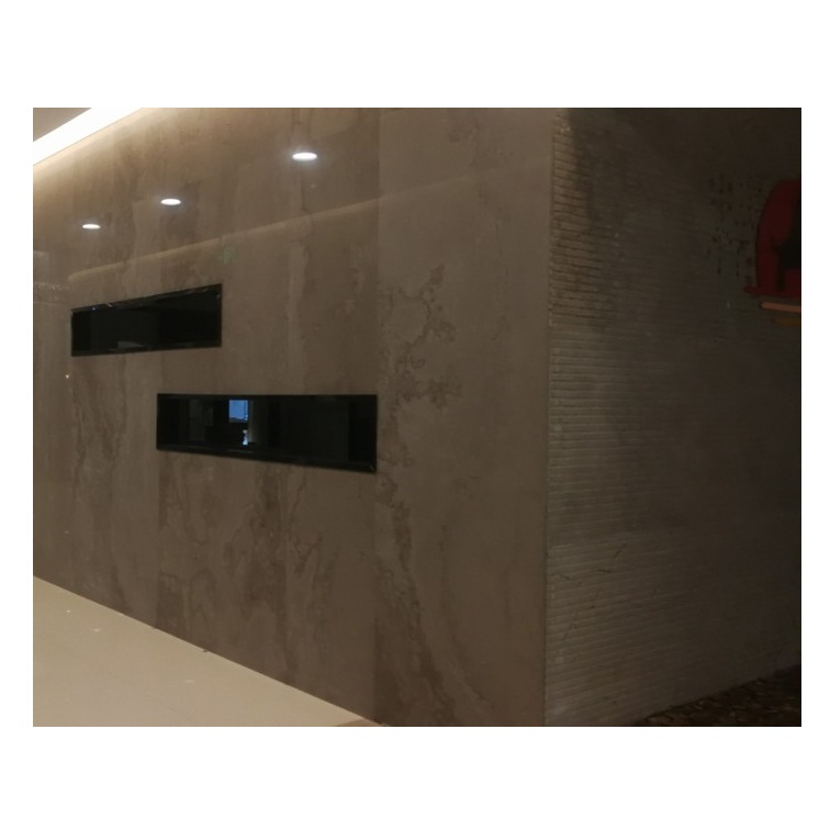 customized project interior vein marble grey subway tile wall panels buy subway tile wall panels grey subway wall tile interior wall paneling product on alibaba com