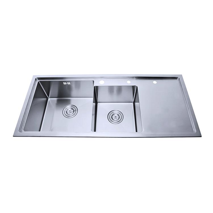 small radius handmade stainless steel undermount kitchen sink with drainboard buy undermount kitchen sink with drainboard laundry sink stainless