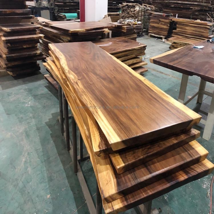 live edge slab table walnut slab table suar slab natural edge wood table buy live edge walnut slab suar slab product on alibaba com