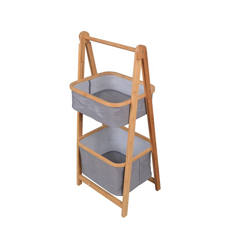 bamboo dirty clothes laundry basket storage rack 2 tier laundry hamper buy laundry hamper rack 2 tier laundry hamper rack clothes hamper rack