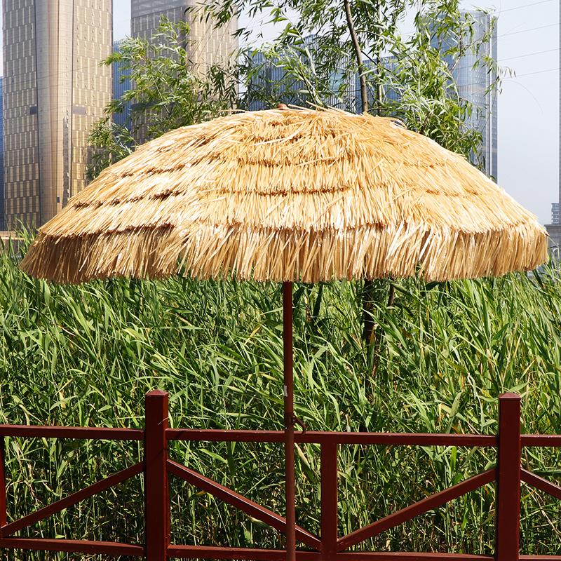 tiki umbrella thatch patio umbrella tropical palapa raffia tiki hut hawaiian hula beach umbrella buy tiki umbrella thatch umbrella hula beach