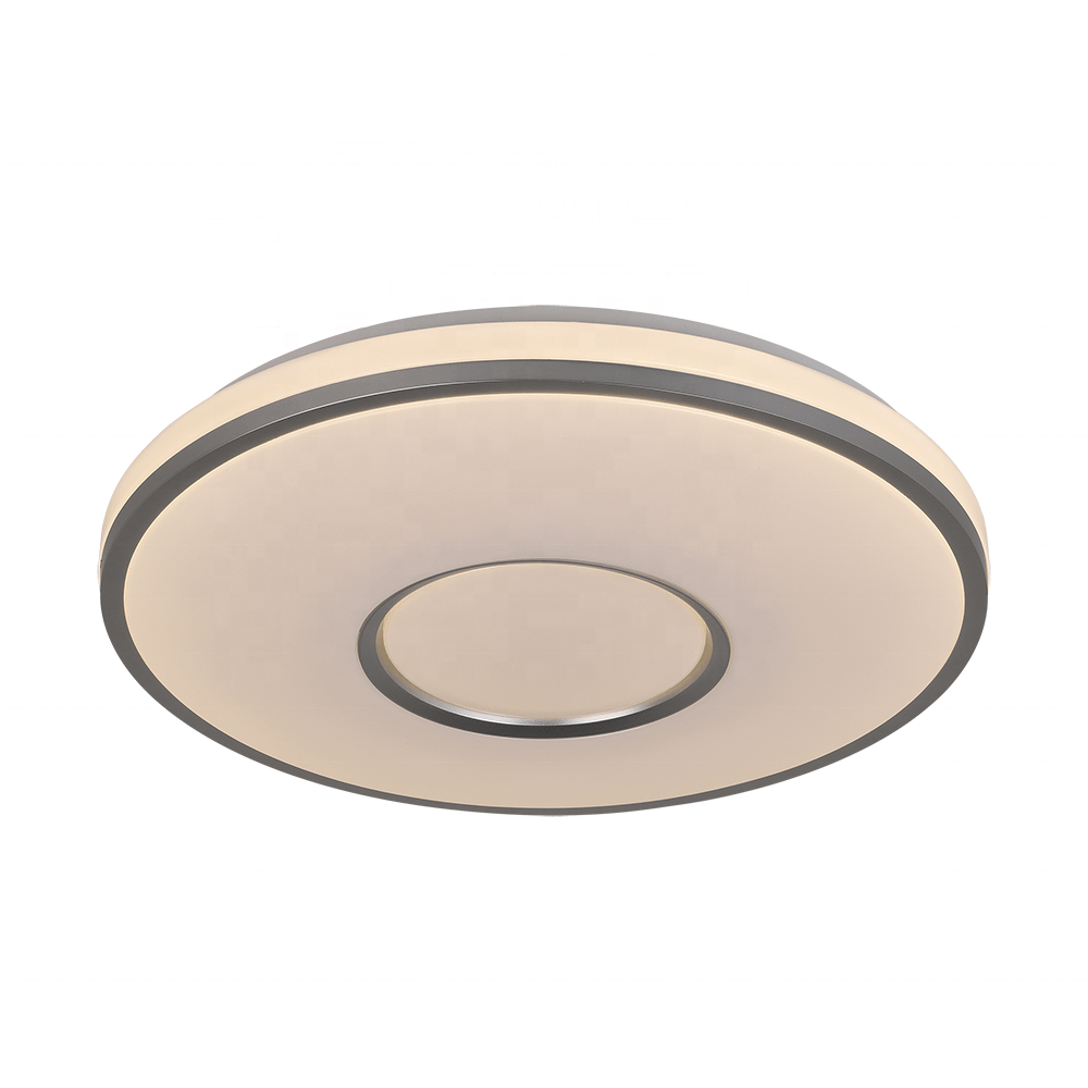 smart wireless control ceiling lamp dimmable house lighting decorative classic led ceiling lights acrylic cover light bedroom buy led ceiling light ceiling lamp flush mount ceiling light bedroom lights product on alibaba com