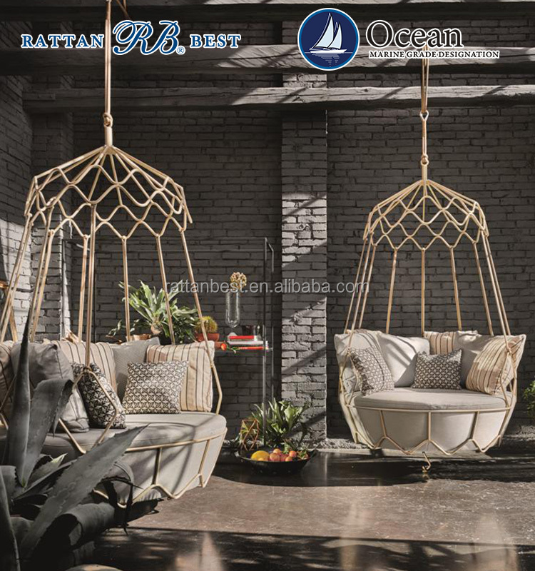 outdoor furniture swing chair hammock patio hanging chair buy hammock chair swing chair hanging chair swing product on alibaba com