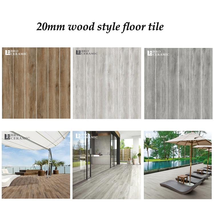 china slip resistant ceramic wood look tile porcelain exterior garage wooden flooring tiles r13 buy wooden flooring tiles wood design ceramic floor