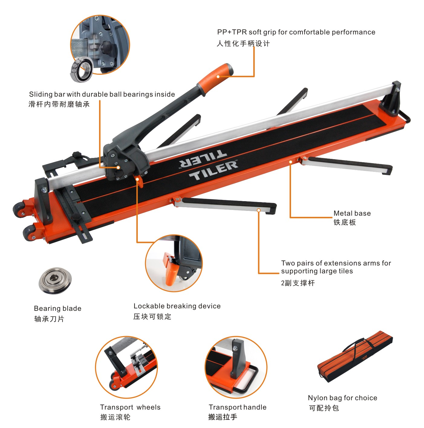 john tools 8102g 2s manual tile cutter tile cutting machine 1200mm werkzeug snap on tool ceramic floor cutter tile fixing tools buy other hand tools tile tools wall cutter machine hand craft