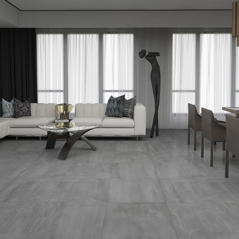 modern simplicity 600x600mm dark gray matt glazed porcelain rustic floor tile buy porclain floor tiles porcelain tiles floor porcelain bathroom