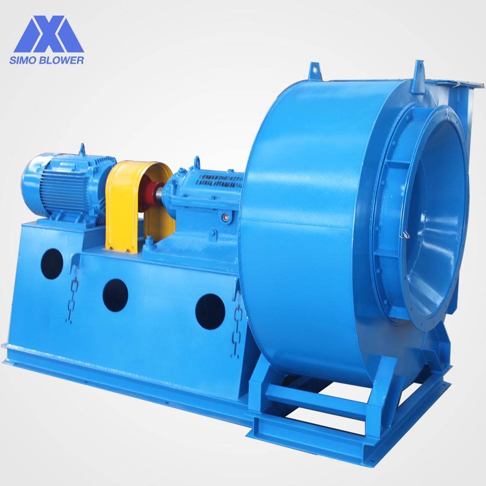 7000 cfm smoke exhaust centrifugal blower fan for boiler buy smoke exhaust fan boiler exhaust blower 7000 cfm centrifugal blower fan backward