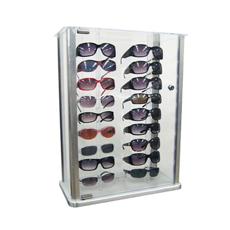 wall mounted sunglass display stand holder rack buy sunglass display holder wall mounted sunglass display rack sunglass stand display product on