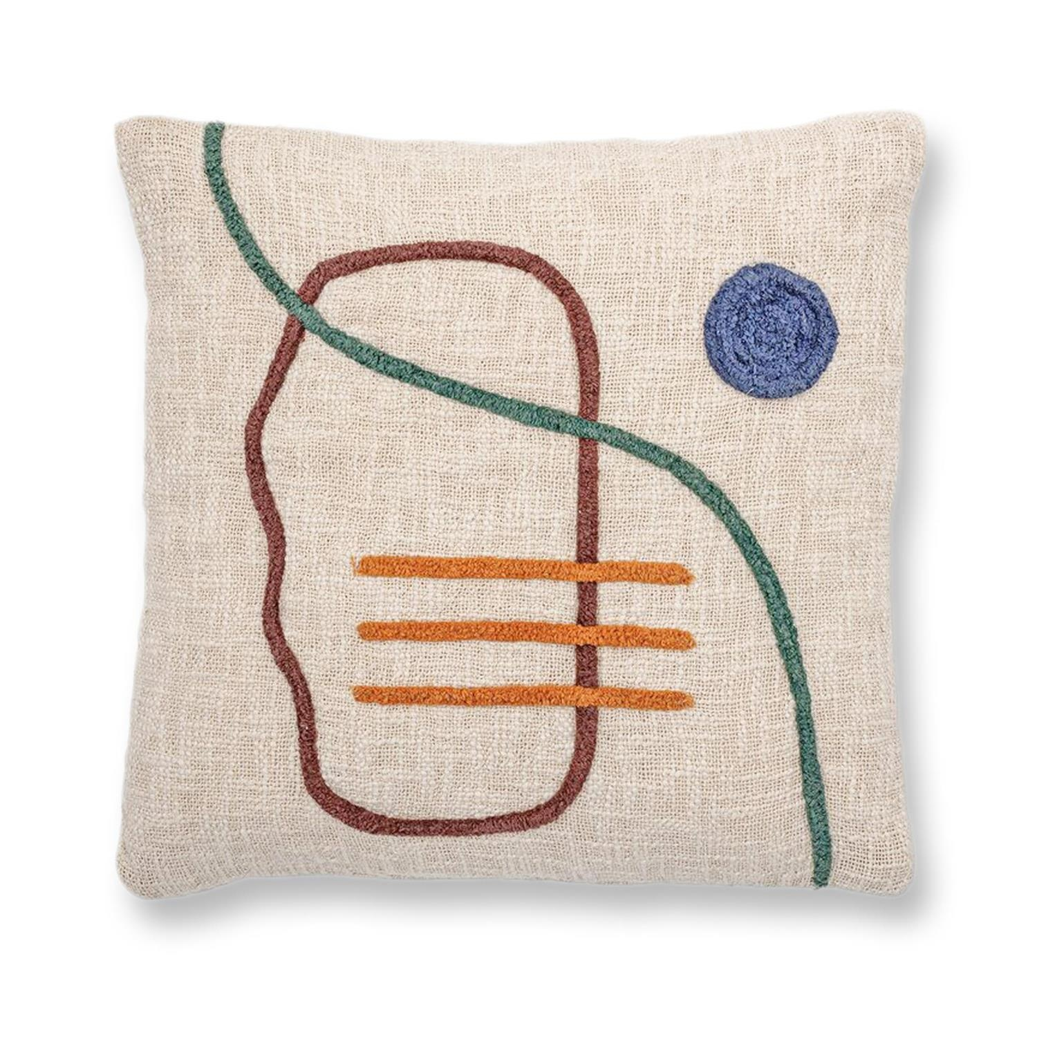 chenille embroidered textured cotton pillow covers indian handmade decorative cushion covers boho pillow cases buy boho pillow cases indian