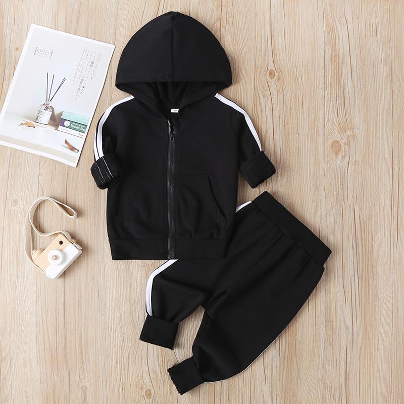 baby clothing sets children suit boys tracksuits kids sport suits hoodies top pants 2pcs clothes set buy kids sport suits children suit