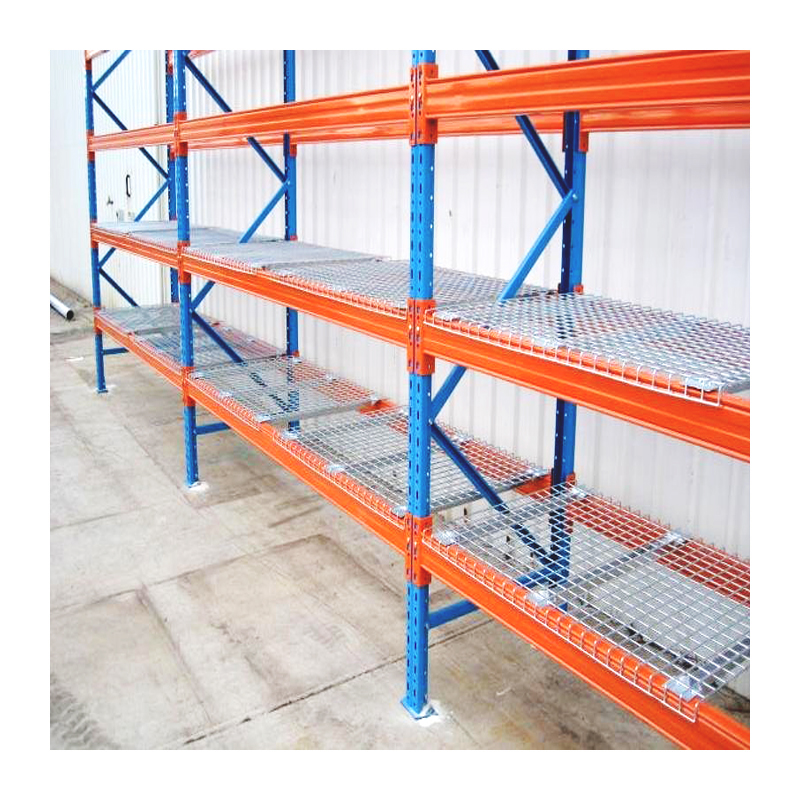 china made selective pallet rack wire mesh decking buy pallet rack wire mesh decking pallet rack wire decking pallet rack wire decking product on